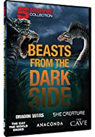 Beasts from the Darkside: 5 Movie Collection [DVD] [Import]