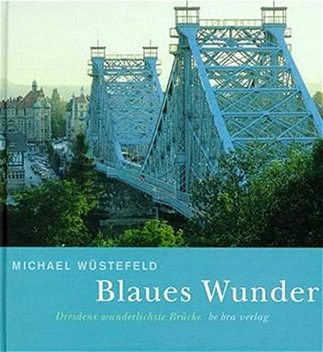 Blaues Wunder: Dresdens wunderlichste Brücke
