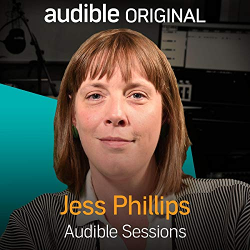 Jess Phillips  By  cover art
