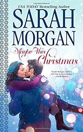 Maybe This Christmas (ONeil Brothers) by Sarah Morgan(2014-10-28)