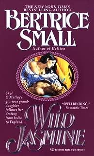 Wild Jasmine: A Novel (O'Malley Saga Book 6)