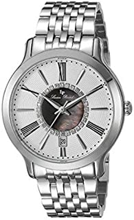 ルシアン・ピカール Lucien Piccard 腕時計 LP-40004-22S-BKA 並行輸入品