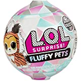 L.O.L. Surprise! Fluffy Pets Winter Disco...