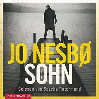 Der Sohn                   Autor:                                                                                                                                 Jo Nesbø                               Sprecher:                                                                                                                                 Sascha Rotermund                      Spieldauer: 15 Std. und 21 Min.     1.777 Bewertungen     Gesamt 4,5