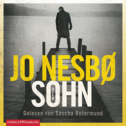 Der Sohn audiobook cover art
