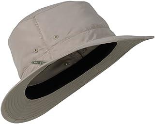 MAOZIm Sombrero de Pescador Hombres y Mujeres Verano Visera Solar para ni/ños Ni/ño de 3 a 12 a/ños Padres Sombrero de Pescador