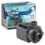 Sicce Pompa Immersione Multi 2500 L/H (Wet & Dry)