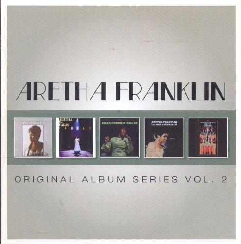 Original Album Vol 2 (Box 5 Cd)