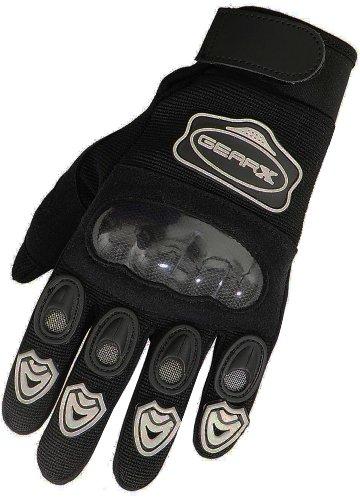 Kinder MX Moto-Cross Handschuhe Knöchel Schutz Motorrad, S