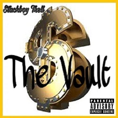 Stackboy Trell
