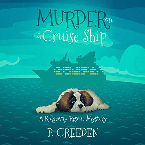 Murder on a Cruise Ship Titelbild