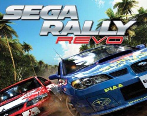 Sega Rally Revo