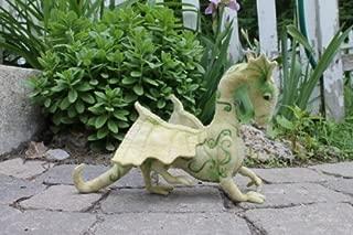 Craft Patterns - Jewel Dragon Pattern