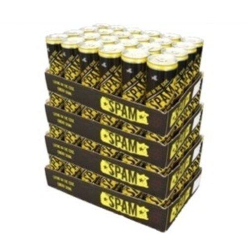 Spam Energy Drink 96 x 0,25l Dose XXL-Paket