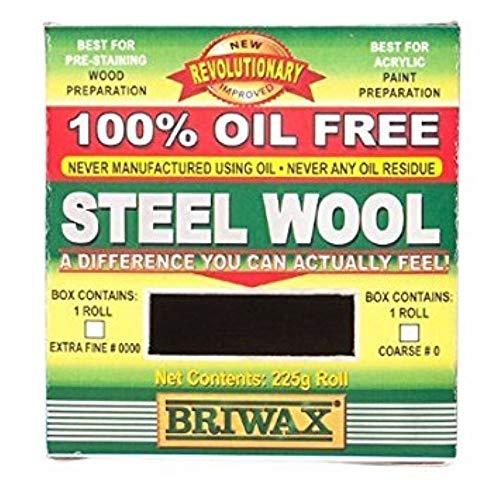 00000 steel wool - 7