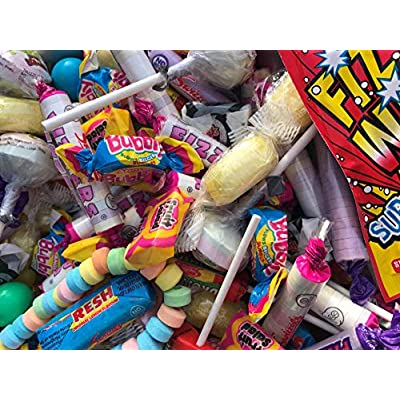 retro pick n mix sweet mix, 500g Retro Pick n Mix Sweet Mix, 500g 51xMwhv32gL