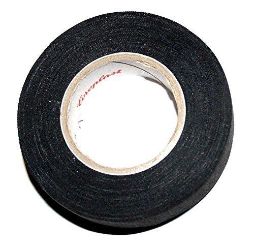 Coroplast Typ 800 Gewebeklebeband Isolierband kunststoffgeschützt 19mm x 10m