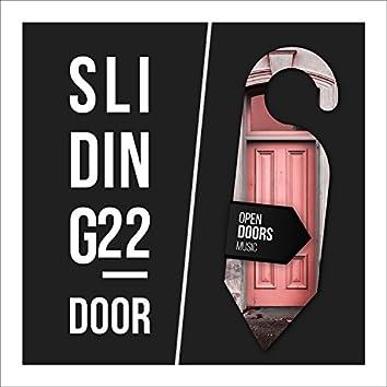 Sliding Door Vol.22