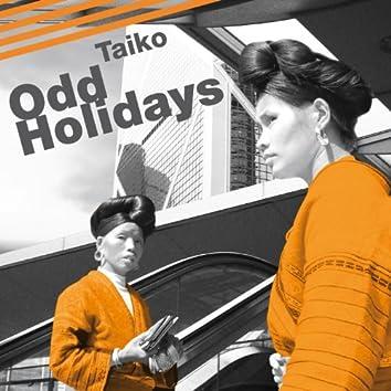 Odd Holidays