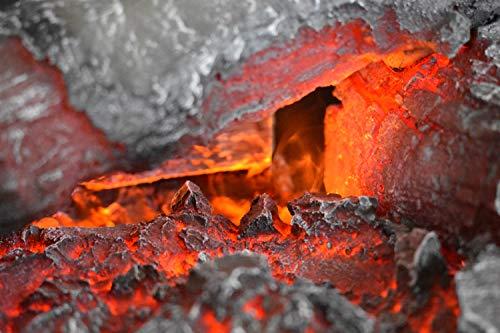 Glow Fire GOETHE