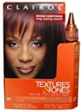 Clairol Textures & Tones Hair Color - #3Rv - Plum 17W (Pack of 2)