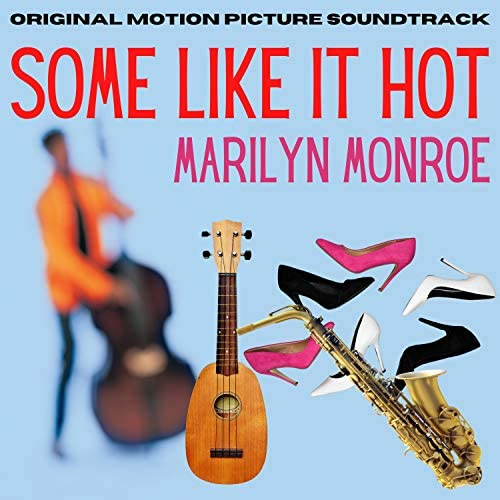 Marilyn Monroe, Matty Malneck & His Orchestra, Adolph Deutsch, The Society Syncopaters & Adolph Deutsch & His Orchestra