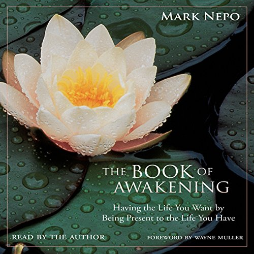 The Book of Awakening cover art