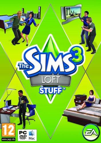 The Sims 3: Loft Stuff