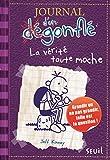 La abandonné - La vérité toute moche - Format Kindle - 9791023500035 - 8,49 €