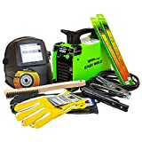 Forney Easy Weld 29801 100ST Welder Start-Up Kit, Welding Starter Kit