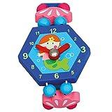 reloj juguete bebe
