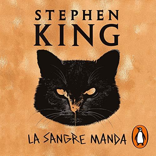 La sangre manda [If It Bleeds] Audiobook By Stephen King cover art