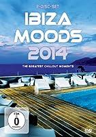 Ibiza Moods 2014 [DVD] [Import]