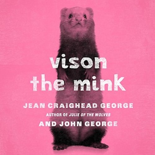 Vison the Mink cover art