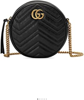 2bf5349757f Amazon.com  Gucci - Top-Handle Bags   Handbags   Wallets  Clothing ...