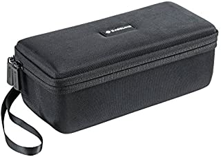 caseling Hard Case Bag Box Holder for Card Games. Holds Up to 630 Cards. Includes 4 Moveable Dividers.