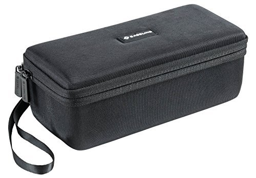 Caseling Card Game Case. Holds Up to 630 Cards. Includes 5 Moveable Dividers
