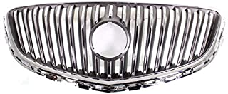 Best 2013 buick verano grill Reviews