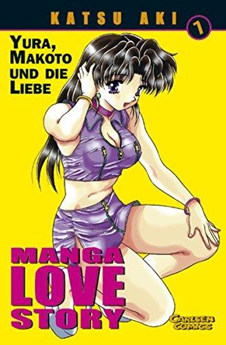 Manga Love Story 07.