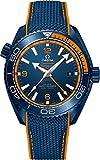 Omega Seamaster Planet Ocean 215.92.46.22.03.001 - Reloj para Hombre, Color Azul