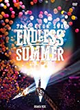 Endless Summer 歌詞