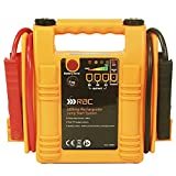 Best Jump Starters - RAC Rechargeable Heavy Duty 400 Amp Jump Starter Review