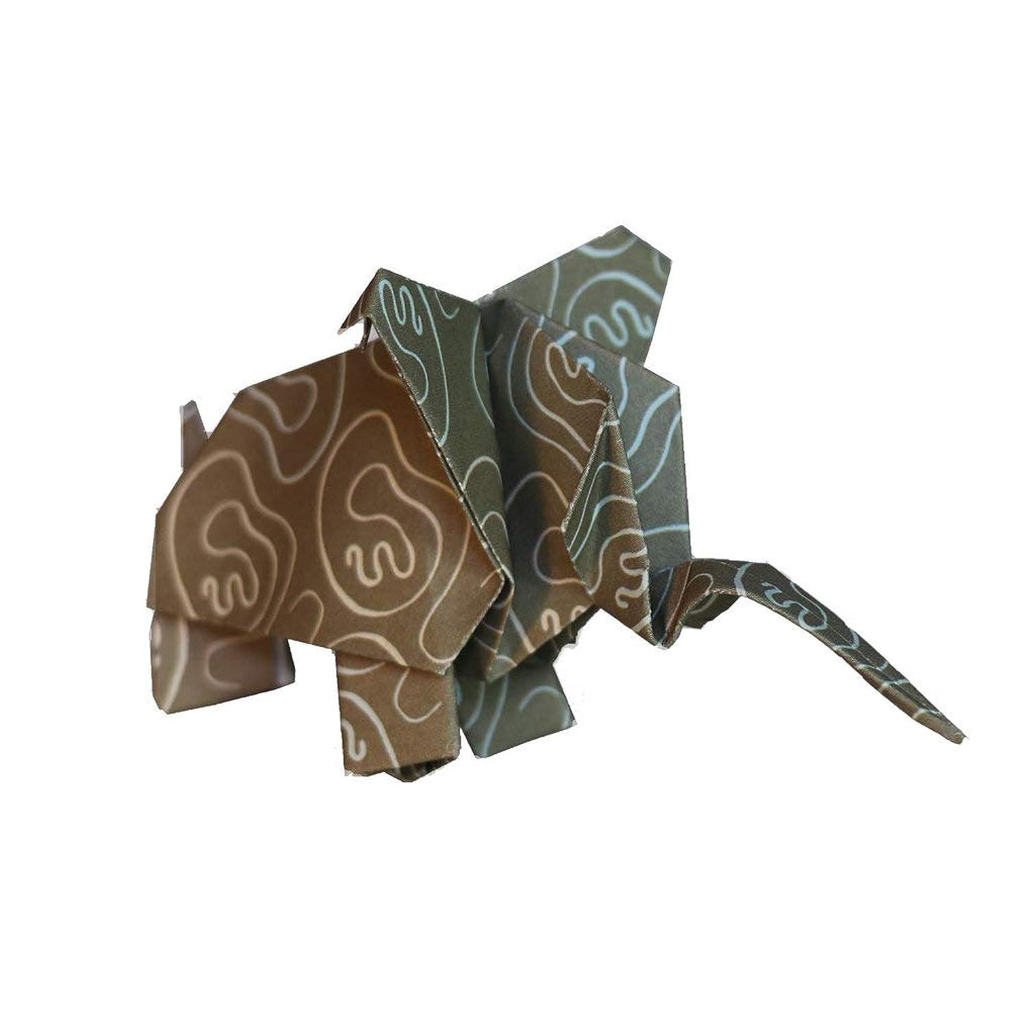 Origami Animal Modelling Kit LARGE   24 Animal Models   200 Sheets Origami Paper