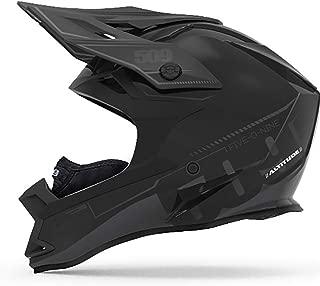509 Altitude Helmet with Fidlock (Black Ops (2018) - Large)