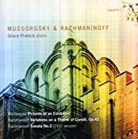 Pictures at an Exhibition by M. Mussorgsky (2013-10-08)