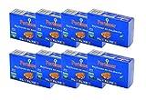 Mejillones de las Rías Gallegas en escabeche-8-14 pzs/lata-Portomar-Pack 8 x 111gr-total= 888gr.