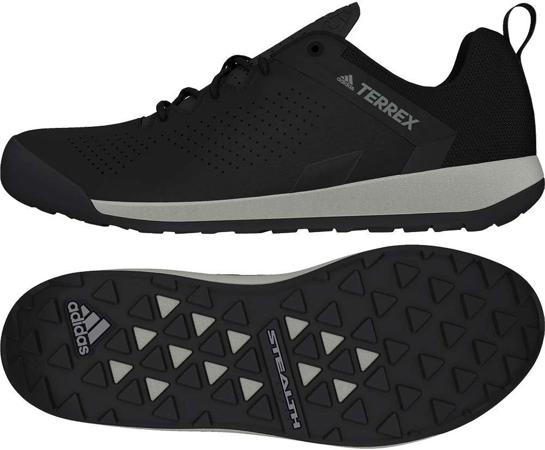 Adidas Men's Terrex Trail Cross Curb Mountain Biking shoes
