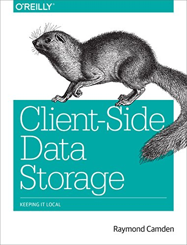 Client-Side Data Storage: Keeping It Local (English Edition)