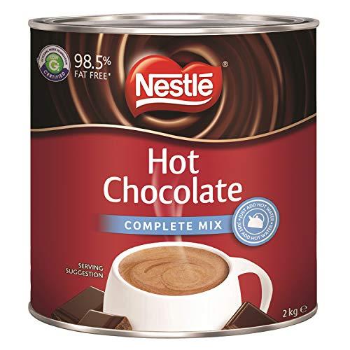 Nestle Chocolate Caliente Mezclar 2 kg