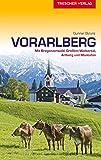 51xN6DOFBjL. SL160  - Die Top 5 Highlights im Bregenzerwald in Vorarlberg
